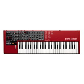 SYNTHETISEUR CLAVIA NORD LEAD 4